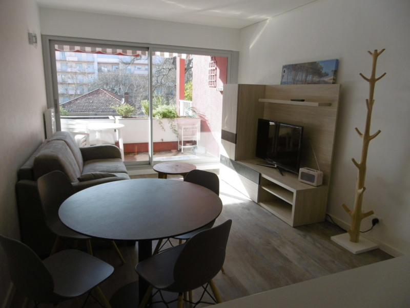 Vacation rental apartment Arcachon 736€ - Picture 2
