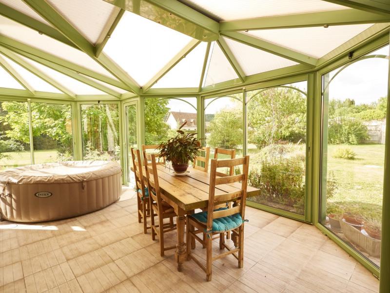 Sale house / villa Les andelys 208500€ - Picture 10