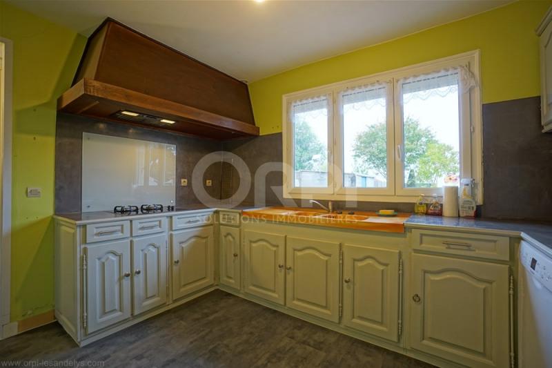 Sale house / villa Saint-clair-sur-epte 153000€ - Picture 5