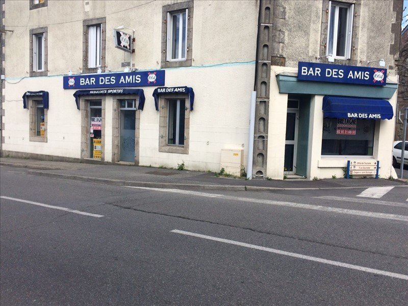 Location local commercial Quimperle 500€ HT/HC - Photo 1