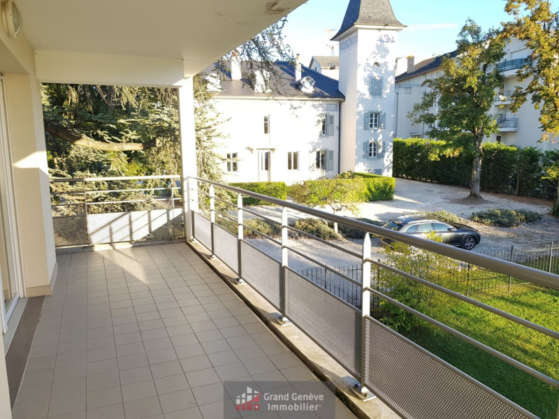 Sale apartment Vetraz monthoux 289 000€ - Picture 1