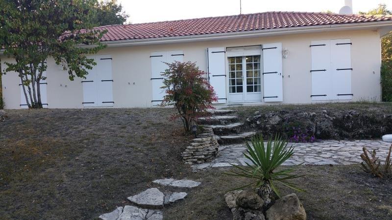 Sale house / villa Martignas sur jalle 348000€ - Picture 1