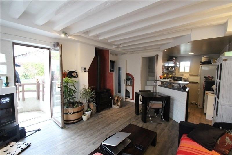 Sale house / villa Mareuil sur ourcq 128000€ - Picture 2