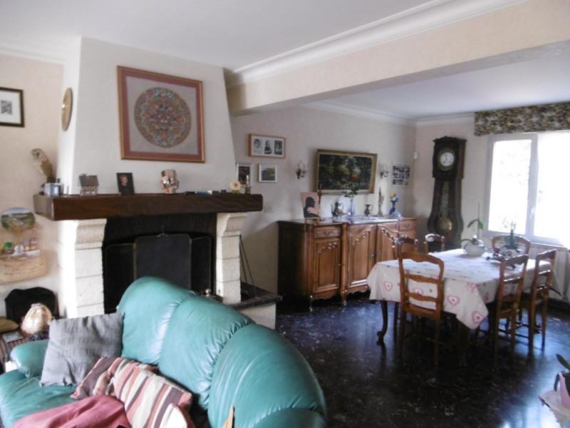 Sale house / villa Teloche 288750€ - Picture 3
