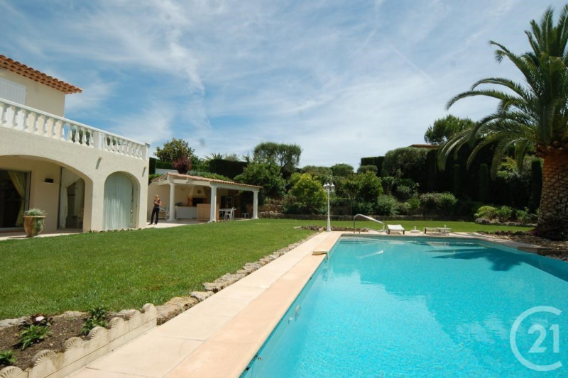 Deluxe sale house / villa Antibes 1 315 000€ - Picture 16