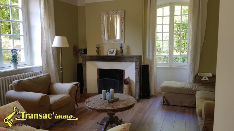 Sale house / villa Thiers 249 000€ - Picture 5