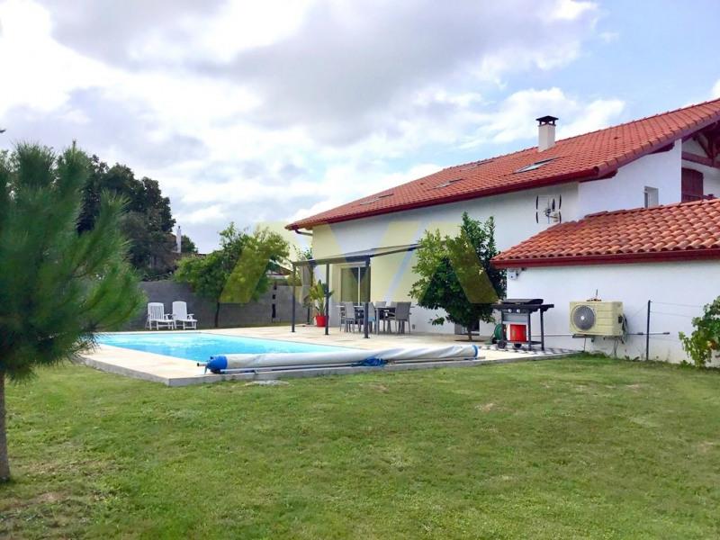 Vente maison / villa Saint-palais 494000€ - Photo 9