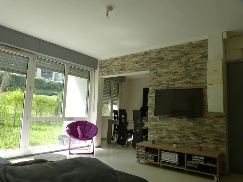 Vente appartement Mourenx 97 000€ - Photo 2