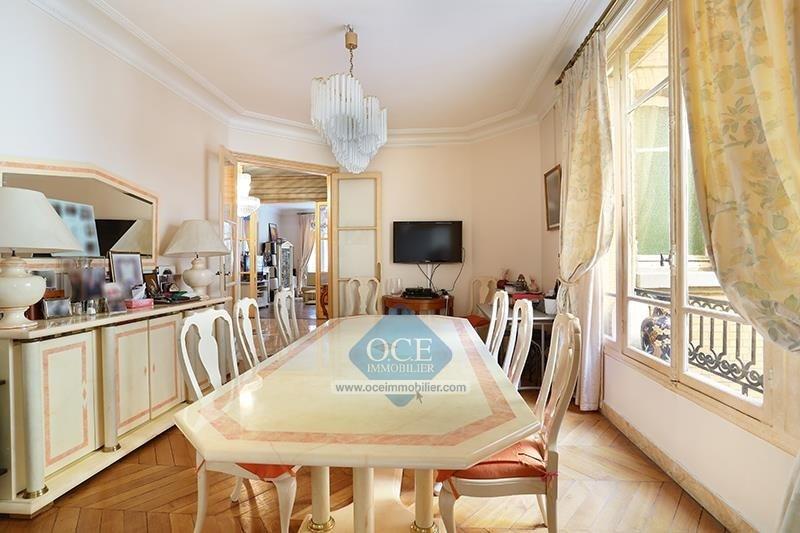 Vente de prestige appartement Paris 17ème 1350000€ - Photo 4