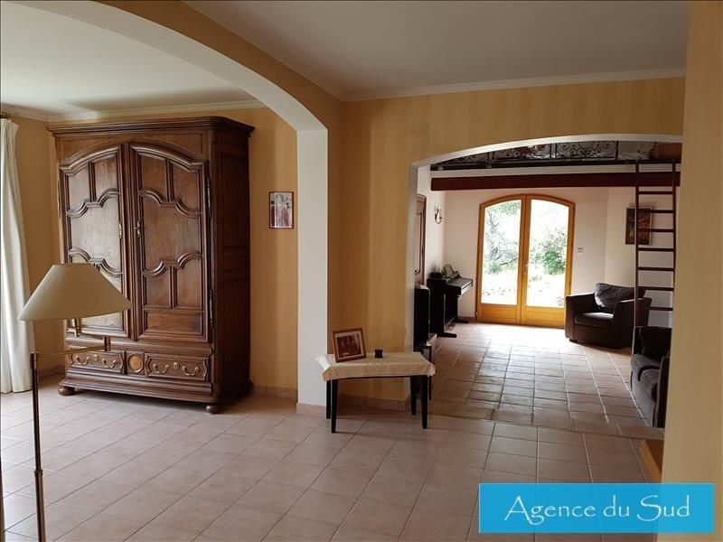 Vente de prestige maison / villa Auriol 585000€ - Photo 6