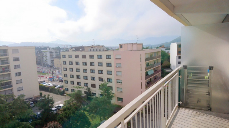 Sale apartment Ambilly 125 000€ - Picture 3