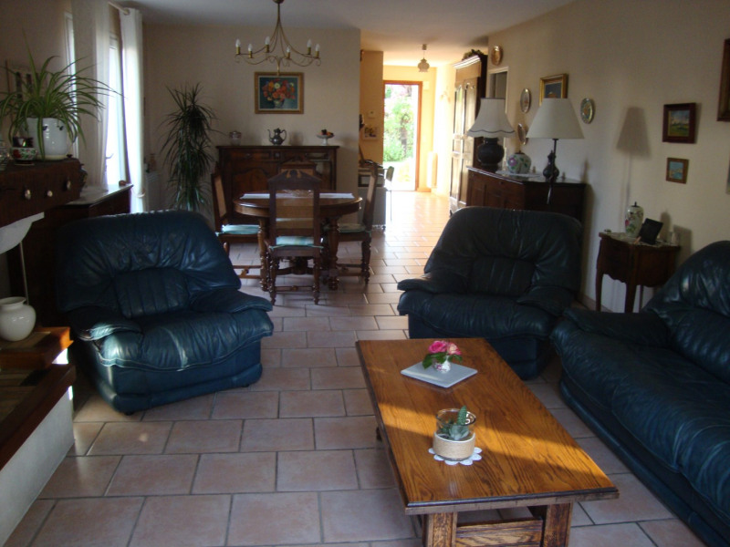 Vacation rental house / villa Soorts-hossegor 1 180€ - Picture 3