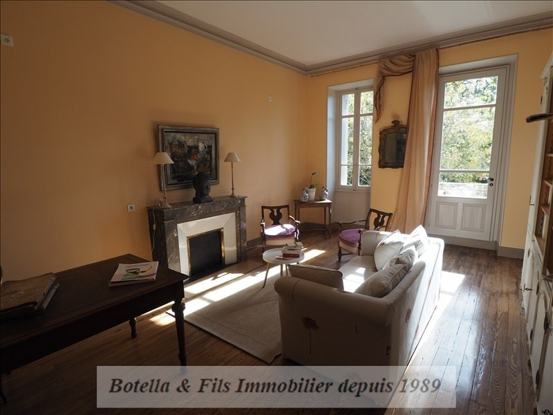 Deluxe sale chateau Uzes 889 000€ - Picture 8