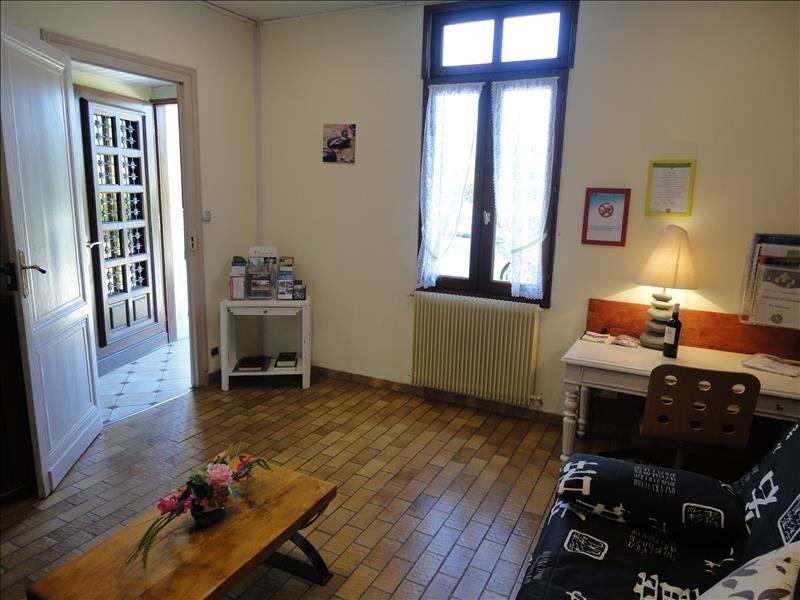 Vente maison / villa Carbon blanc 380000€ - Photo 2