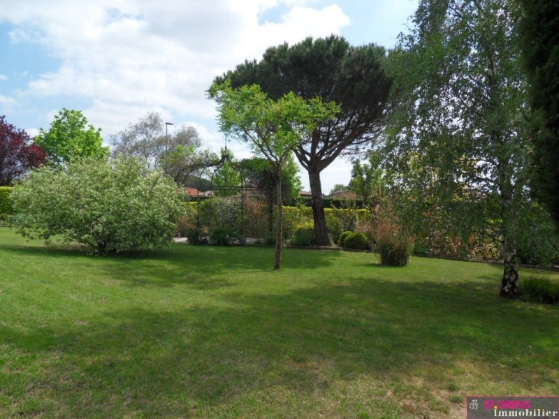 Vente maison / villa Quint fonsegrives 385 000€ - Photo 6