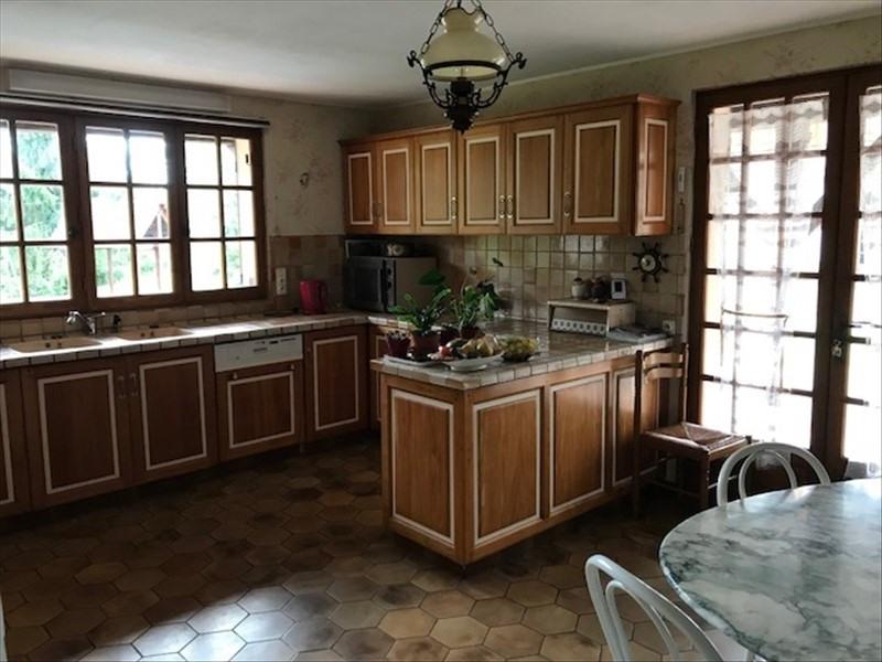 Vendita casa Baccon 356000€ - Fotografia 7