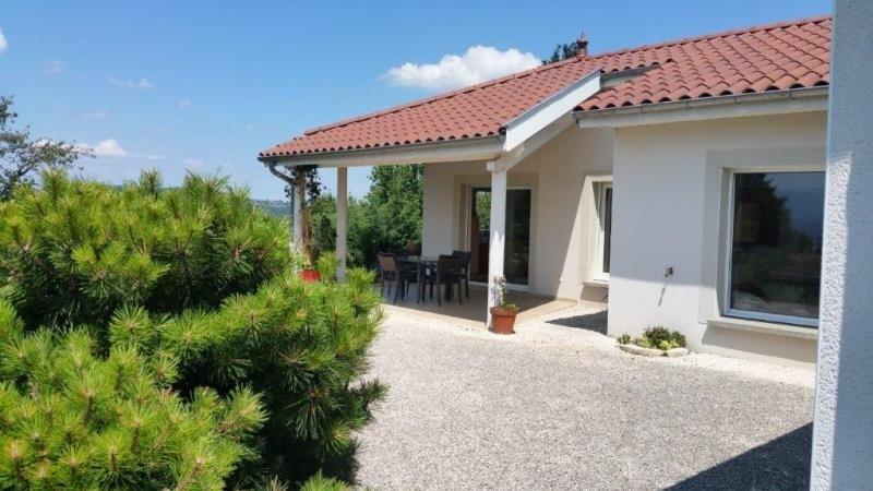 Vente maison / villa Vienne 520 000€ - Photo 1