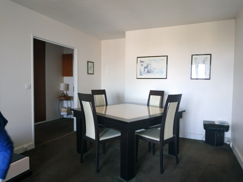 Sale apartment Bezons 229 500€ - Picture 2