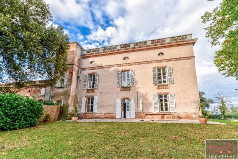 Deluxe sale house / villa Montastruc-la-conseillere secteur 1295000€ - Picture 2