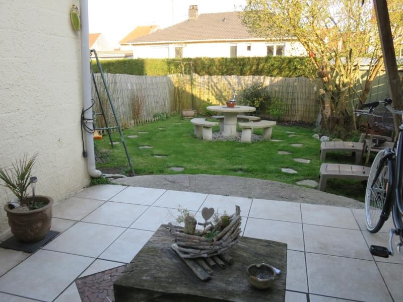 Vente maison / villa Bourbourg 126480€ - Photo 5