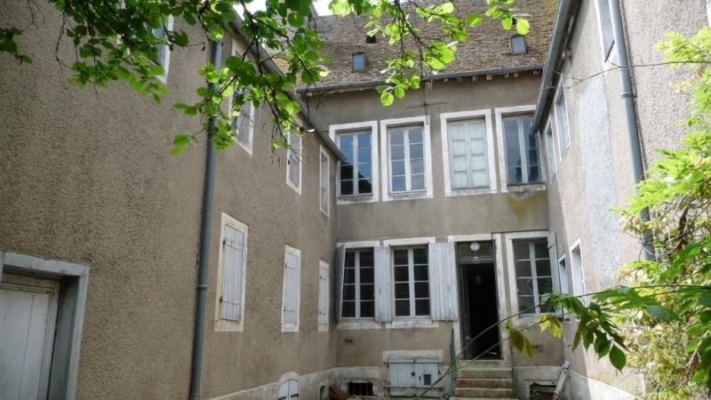 Deluxe sale house / villa St jean de losne 140000€ - Picture 1