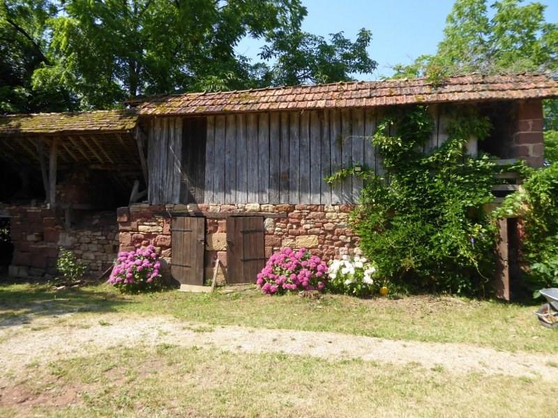 Vente maison / villa Badefols d ans 298200€ - Photo 8