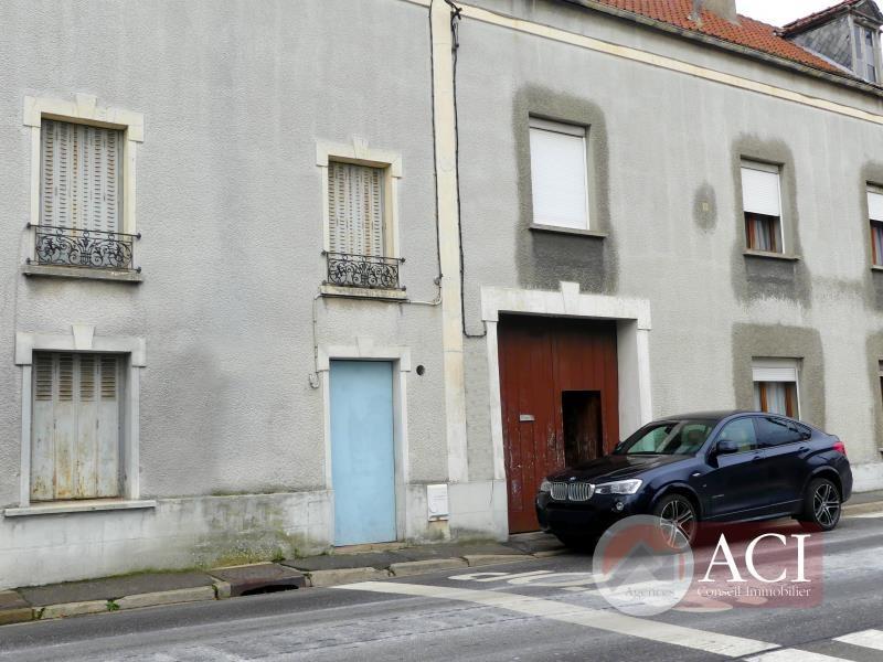 Vente maison / villa Montmagny 577000€ - Photo 1