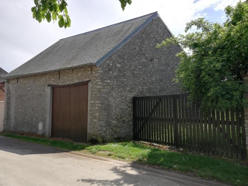 Verkoop  huis Auneau 135000€ - Foto 6