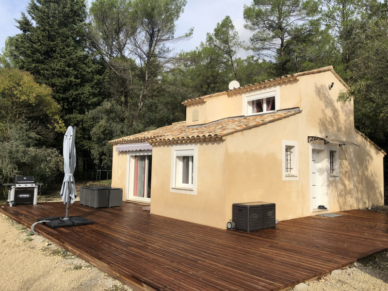 Villa rénovée au calme
