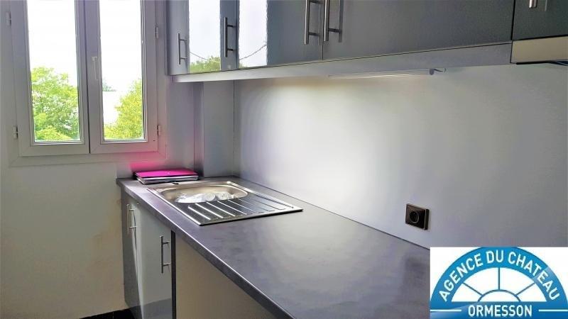 Sale apartment Sucy en brie 158000€ - Picture 1