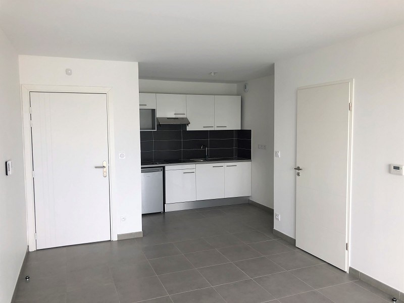 Rental apartment Colomiers 550€ CC - Picture 2