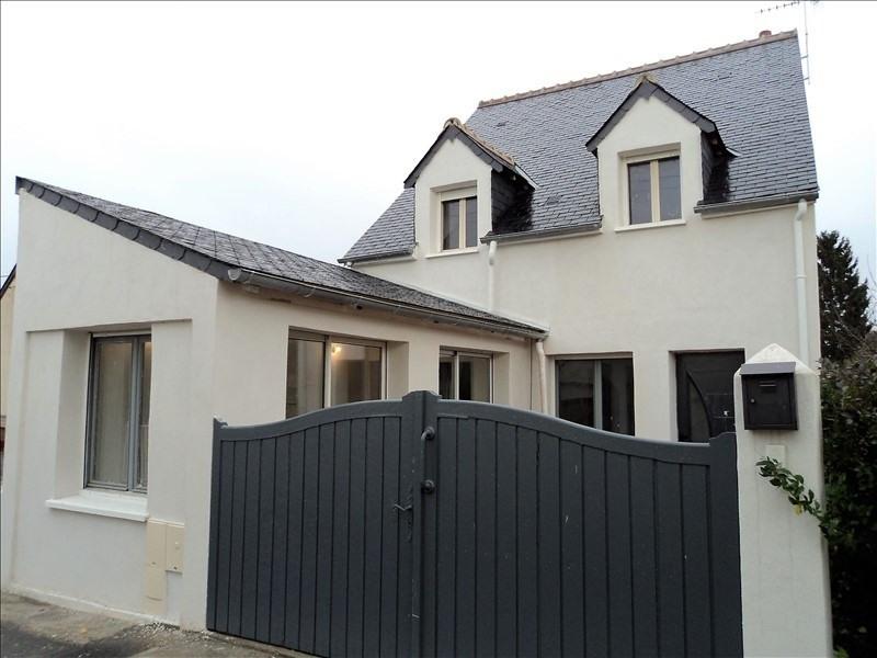 Vente maison / villa Villandry 164000€ - Photo 1