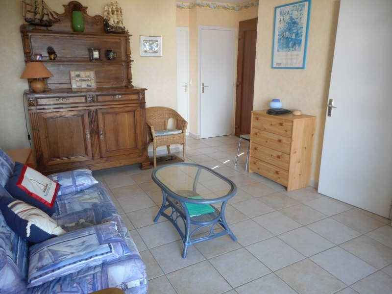 Vendita appartamento Vaux sur mer 141750€ - Fotografia 4