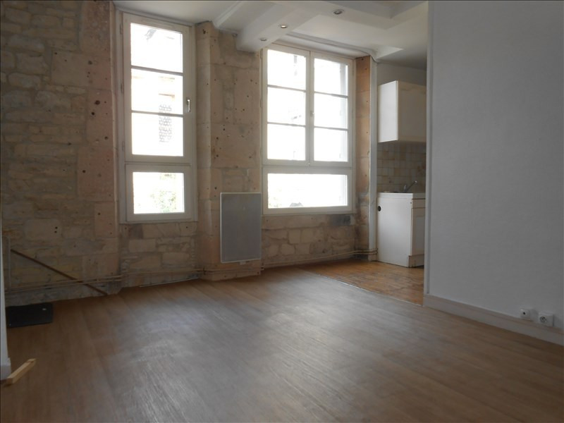 Rental apartment Caen 510€ CC - Picture 2