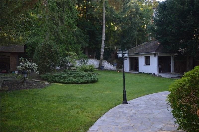 Vente de prestige maison / villa La frette sur seine 850000€ - Photo 2