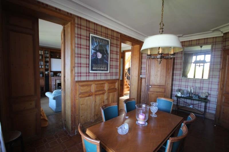 Deluxe sale house / villa Villers sur mer 1160000€ - Picture 6