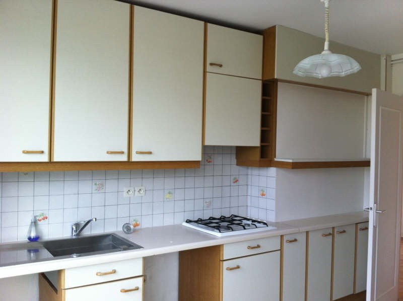 Rental apartment Marly le roi 1 910€ CC - Picture 5