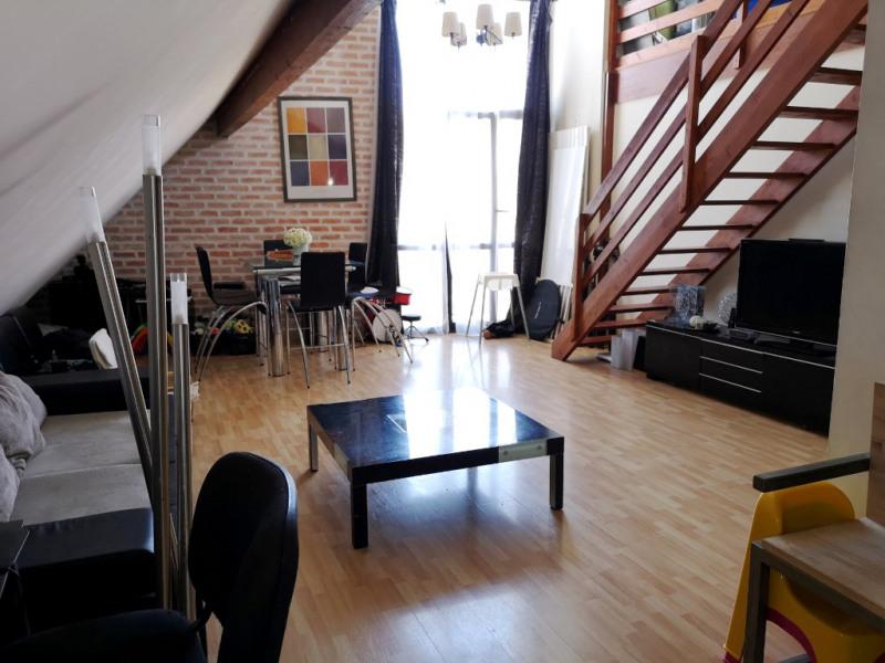 Vente appartement Saint ouen l aumone 189000€ - Photo 1