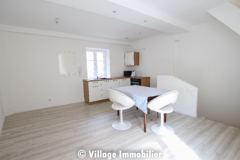 Location appartement Saint symphorien d'ozon 696€ CC - Photo 3