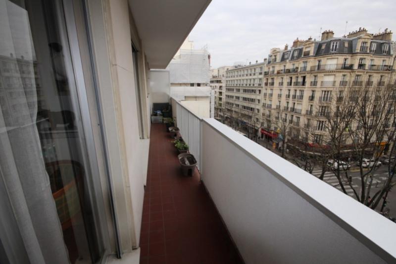 Vente appartement Paris 15ème 693000€ - Photo 3