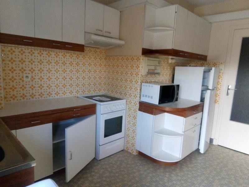 Rental apartment Vichy 600€ CC - Picture 3