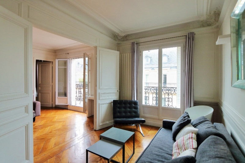 Revenda residencial de prestígio apartamento Paris 8ème 1344000€ - Fotografia 5