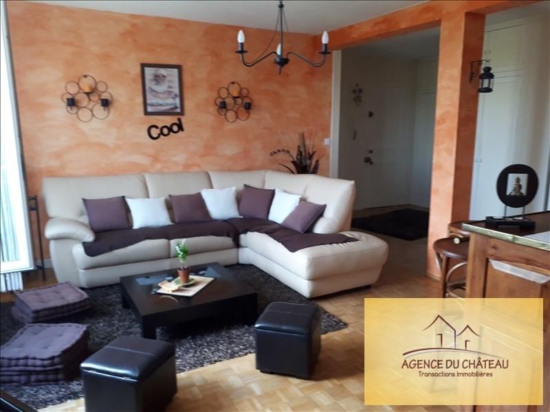 Vente appartement Mantes la ville 148000€ - Photo 1