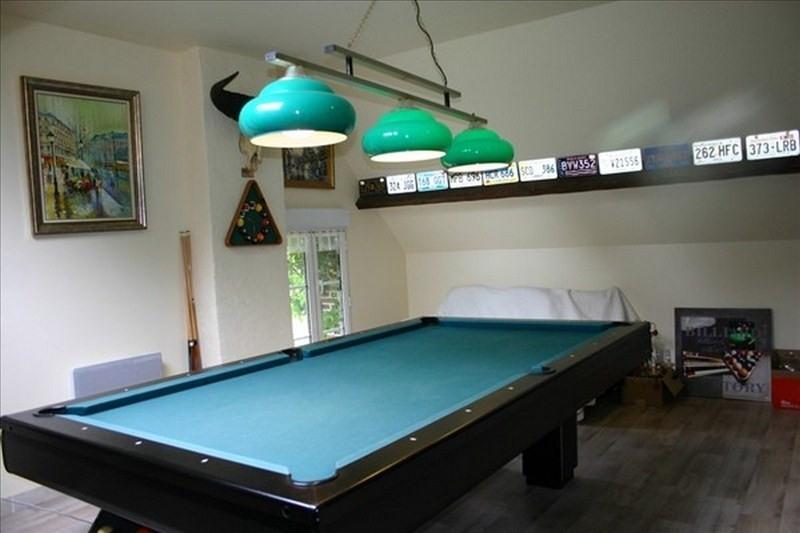 Vente maison / villa Verneuil sur avre 305000€ - Photo 13