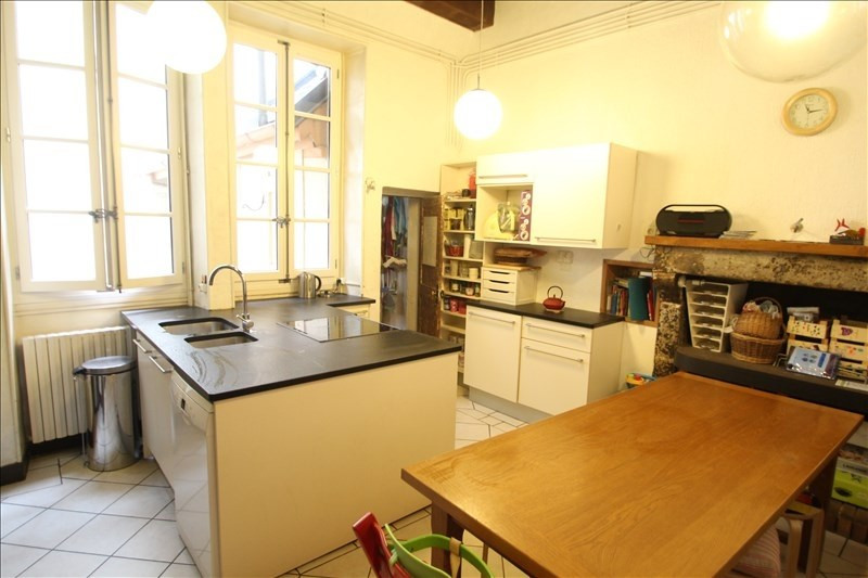 Sale apartment Chambery 350000€ - Picture 3