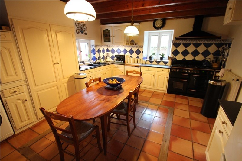 Vente maison / villa St soupplets 299000€ - Photo 5