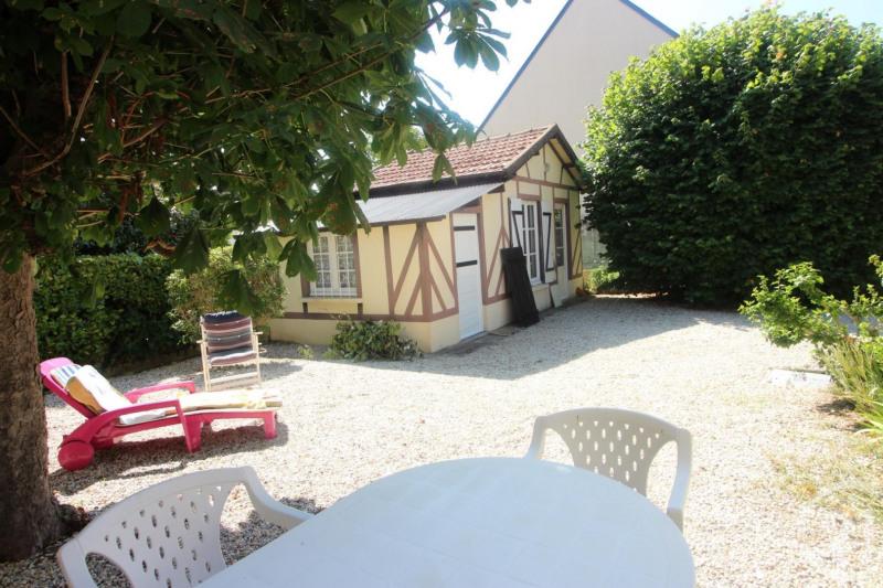 Deluxe sale house / villa Benerville sur mer 618000€ - Picture 4