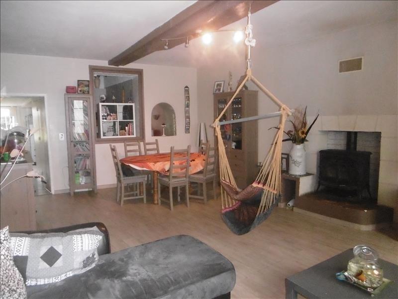 Vente maison / villa Montoire sur le loir 136000€ - Photo 8