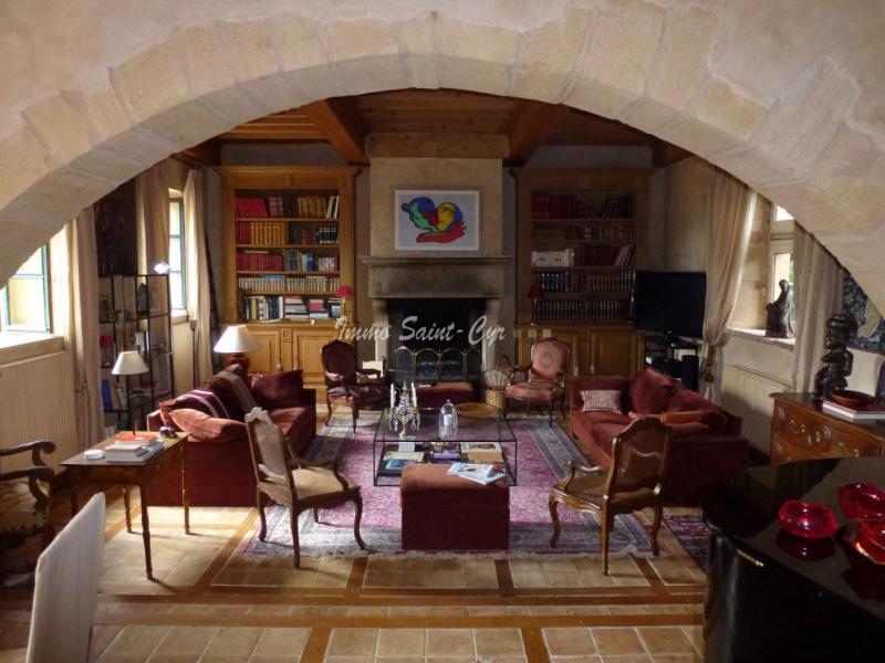 Vente de prestige maison / villa Legny 950000€ - Photo 5