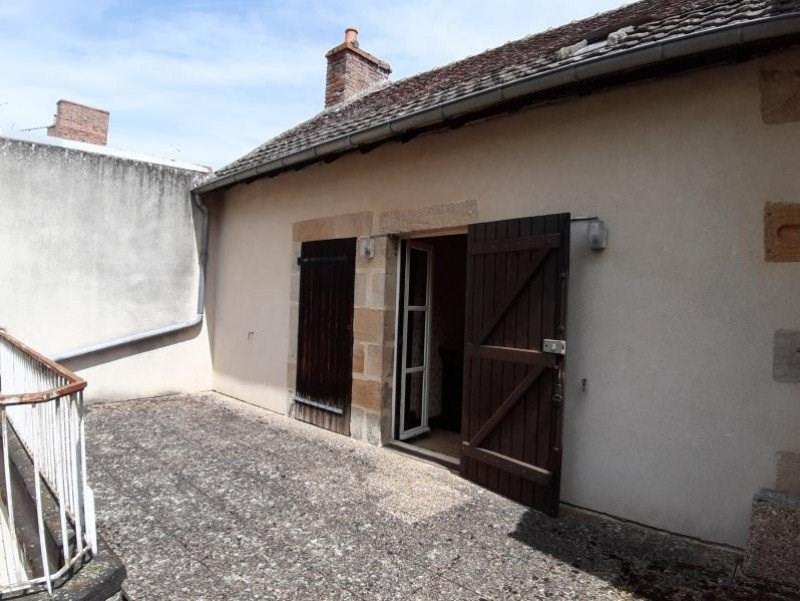 Sale house / villa Bourbon l archambault 48600€ - Picture 2